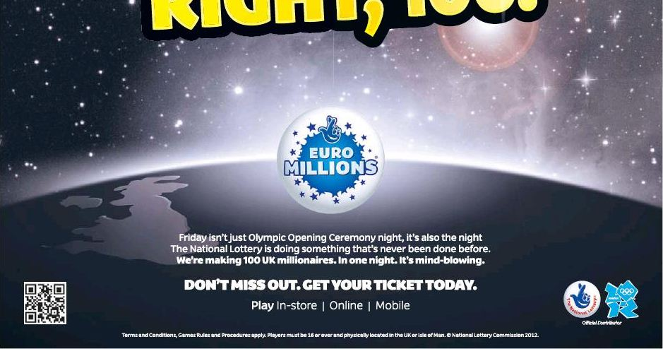National Lottery Zoomed