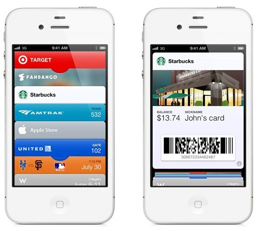 iPhone Passbook Barcodes Scanner App Get Yours Today