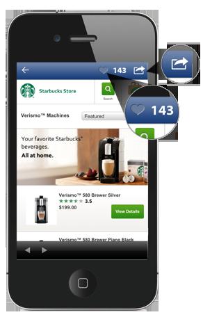 New SL app