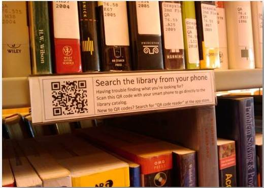 QR Codes Education