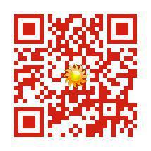 Summer QR Code