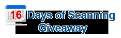 Giveaway logo