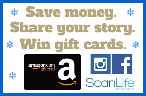 ScanLife Save, Share, and Win (6)