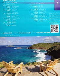 travel guide book with qr codes