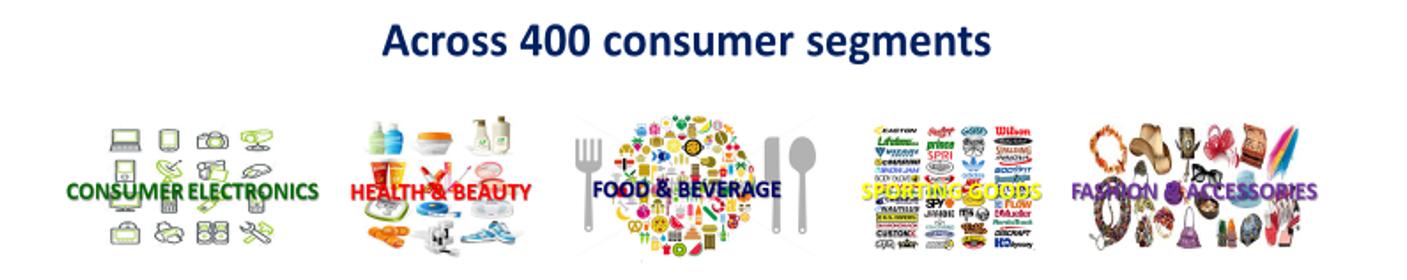 Data Consumer Segments